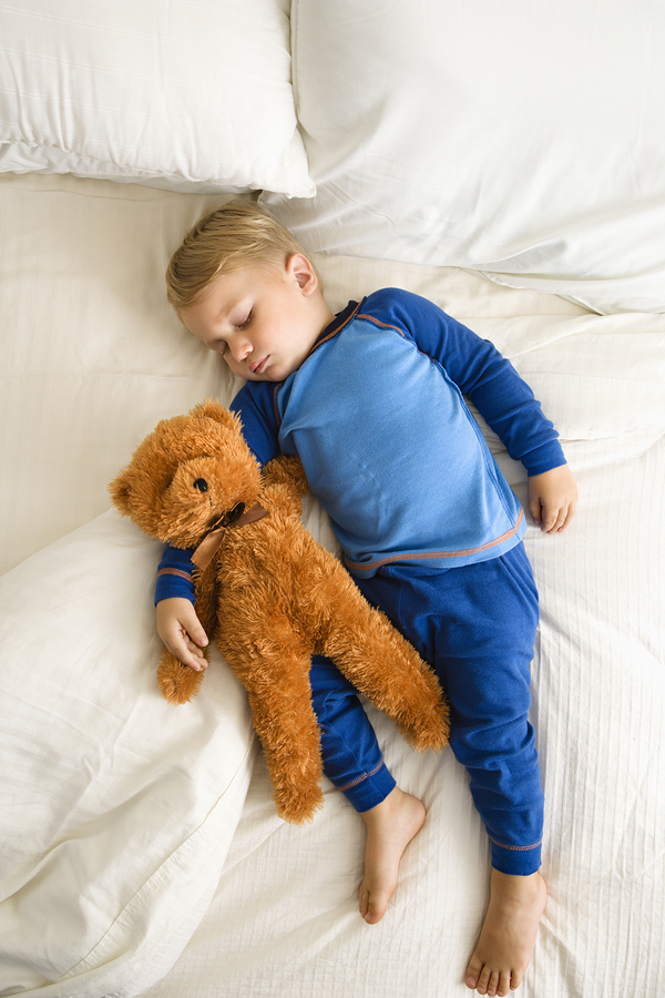 Kids and Bedwetting: When Should I Be Concerned? - Best ...